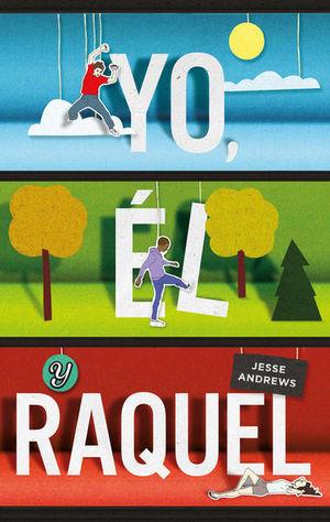 YO EL Y RAQUEL