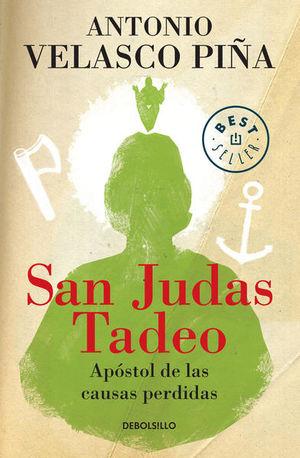 San Judas Tadeo / 2 Ed.