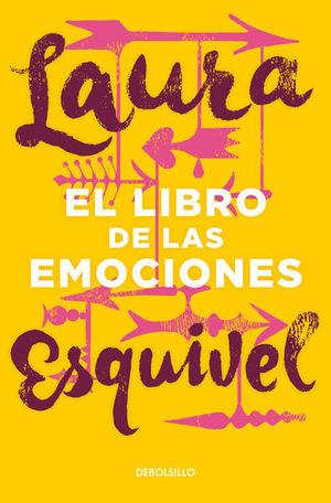 LIBRO DE LAS EMOCIONES, EL