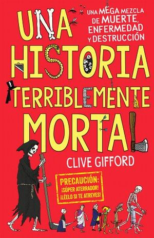 UNA HISTORIA TERRIBLEMENTE MORTAL / PD.