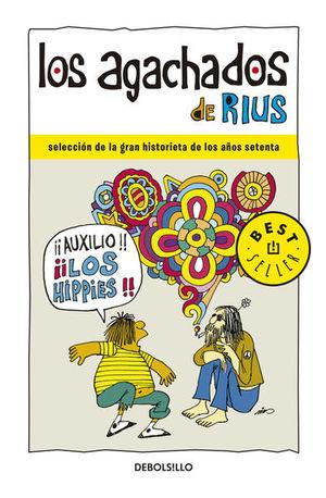 Los agachados / 2 Ed.