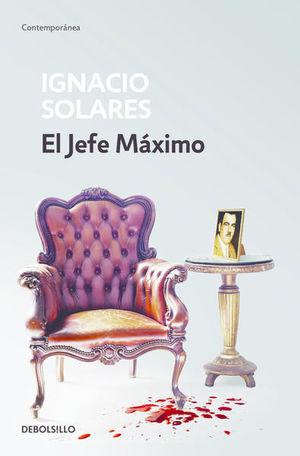 JEFE MAXIMO, EL