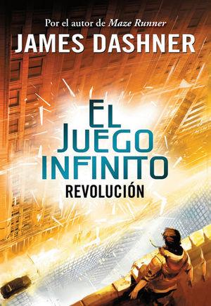 REVOLUCION / EL JUEGO INFINITO 2