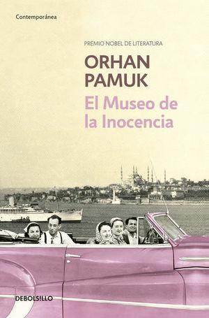 MUSEO DE LA INOCENCIA, EL