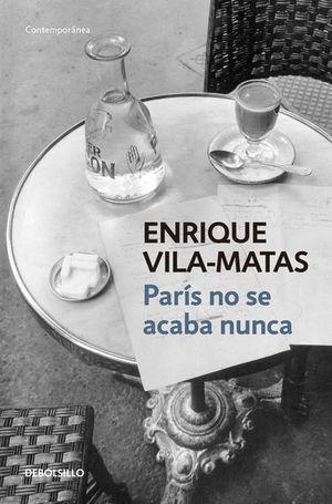 PARIS NO SE ACABA NUNCA