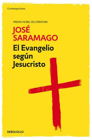 EVANGELIO SEGUN JESUCRITO, EL