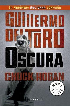 OSCURA / TRILOGIA DE LA OSCURIDAD 2