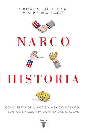 Narcohistoria