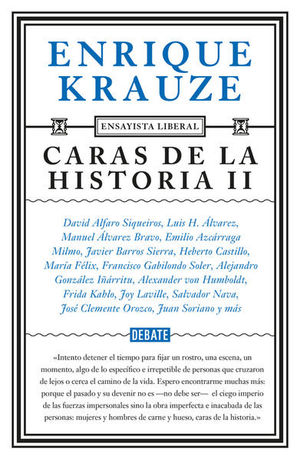 CARAS DE LA HISTORIA 2