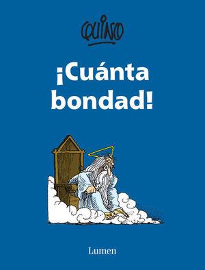 CUANTA BONDAD