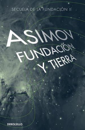 Fundación y tierra / 2 Ed.