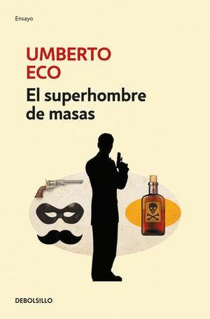 SUPERHOMBRE DE MASAS, EL