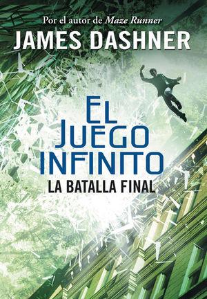 BATALLA FINAL / EL JUEGO INFINITO 3