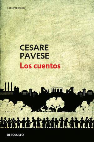 CUENTOS, LOS / CESARE PAVESE