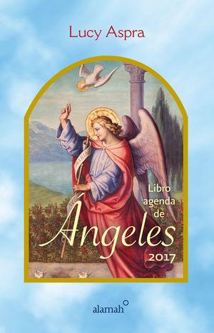 Agenda de ángeles 2017