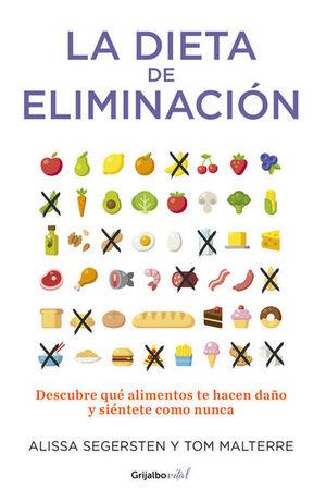 DIETA DE ELIMINACION, LA