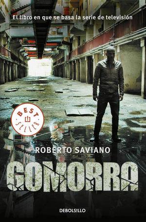 Gomorra (Edición serie de televisión)