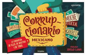 CORRUPCIONARIO MEXICANO