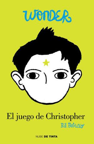 JUEGO DE CHRISTOPHER, EL / WONDER