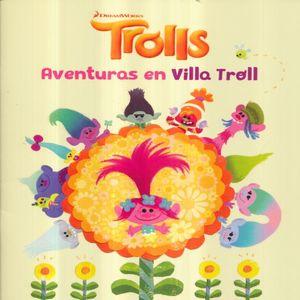 Aventuras en Villa Trolls