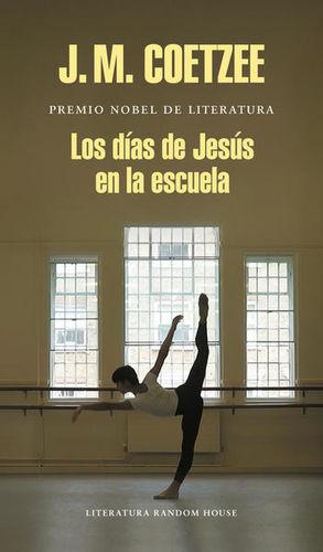 DIAS DE JESUS EN LA ESCUELA, LOS