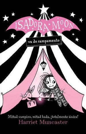 ISADORA MOON VA DE CAMPAMENTO