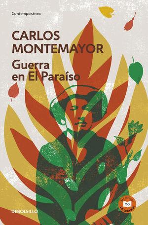 Guerra en el paraíso / 2 Ed.