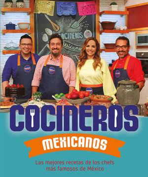 COCINEROS MEXICANOS