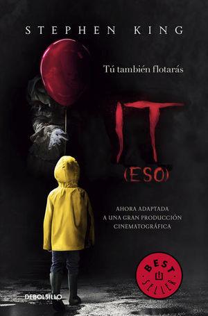 It (Eso) (Edición Película)