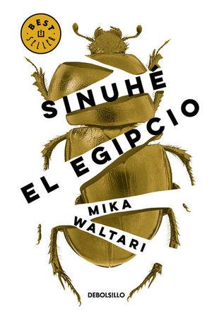 Sinuhé, el egipcio / 2 Ed.