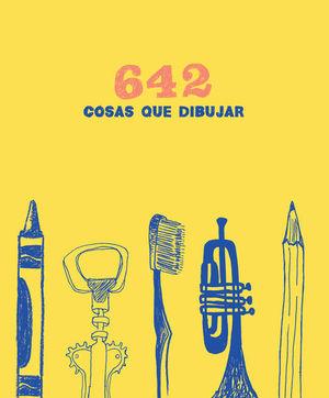 642 cosas que dibujar