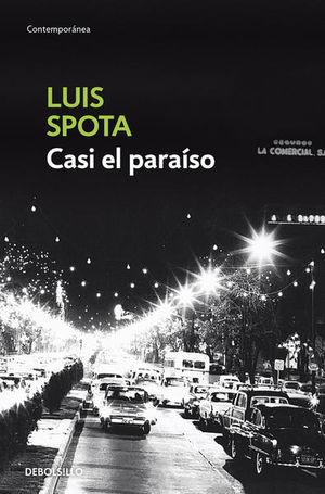 CASI EL PARAISO