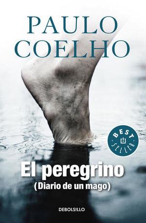 El Peregrino (Diario de un mago) / 3 Ed.