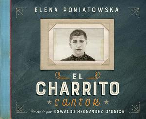 CHARRITO CANTOR, EL / PD.