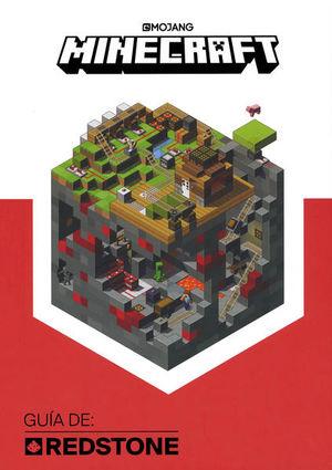 Minecraft. Guía para Redstone