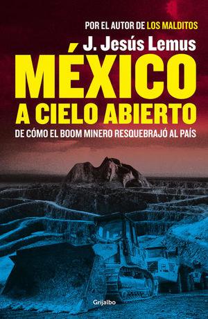 México a cielo abierto