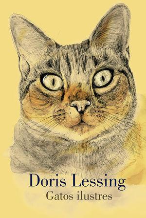 Gatos ilustres