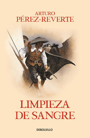 LIMPIEZA DE SANGRE / LAS AVENTURAS DEL CAPITAN ALATRISTE