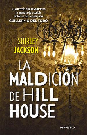 MALDICION DE HILL HOUSE, LA