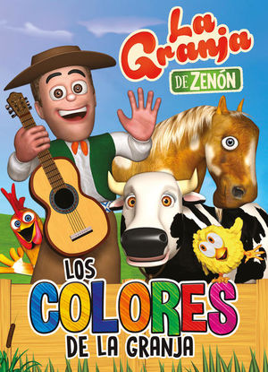 La granja de Zenón / Los colores de la granja