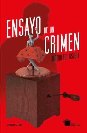 Ensayo de un crimen / 3 ed.