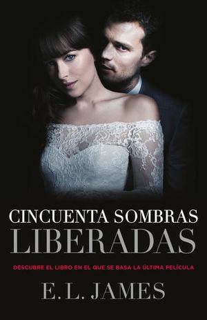 CINCUENTA SOMBRAS LIBERADAS (ED. PELICULA)
