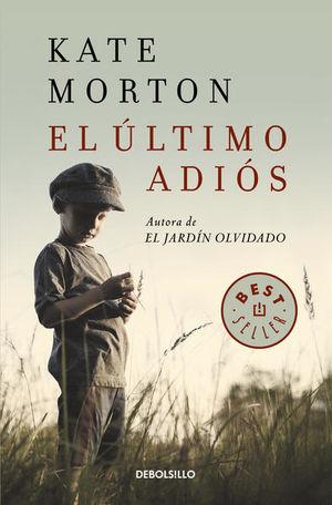 ULTIMO ADIOS, EL