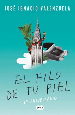 FILO DE TU PIEL, EL