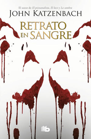 RETRATO DE SANGRE