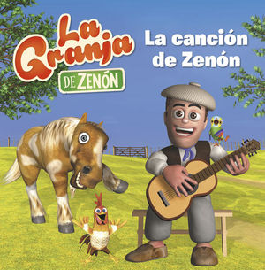 La granja de Zenón. La canción de Zenón