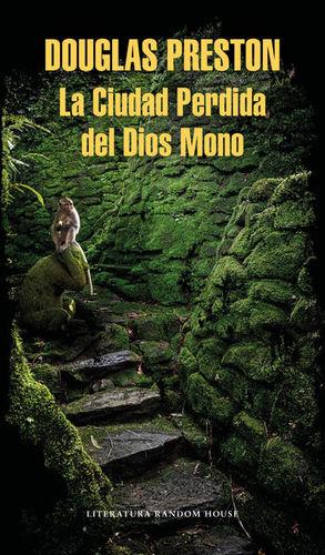 CIUDAD PERDIDA DEL DIOS MONO, LA