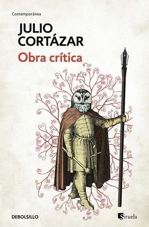 OBRA CRITICA / JULIO CORTAZAR