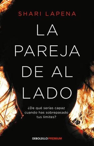 PAREJA DE AL LADO, LA / 2 ED.