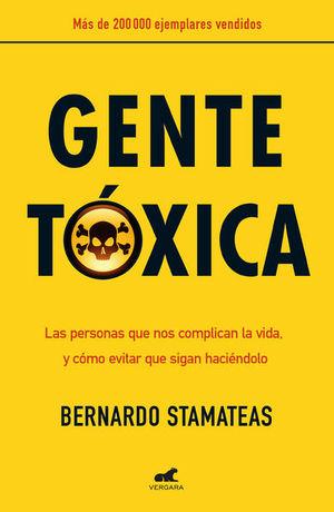 Gente tóxica / 2 Ed.